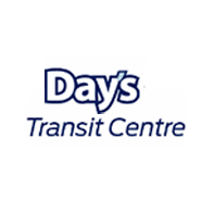 Day's Transit Center Logo